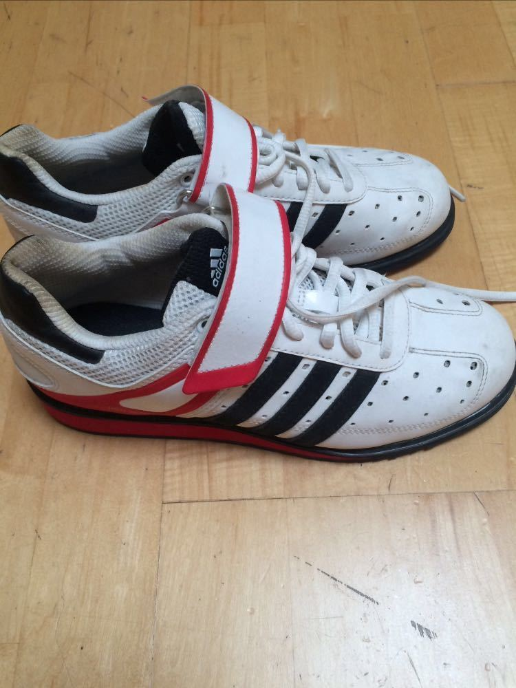 Adidas Unisex Weightlifting Shoes in london