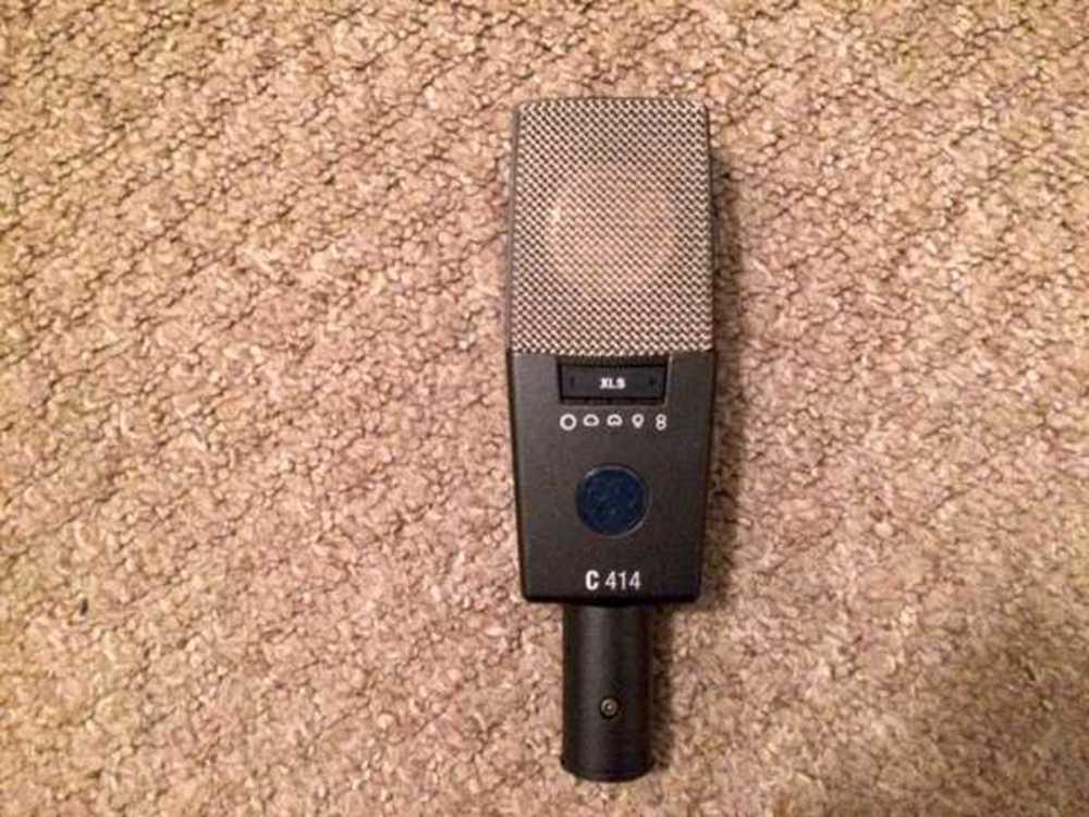 AKG C414 Studio Microphone in london
