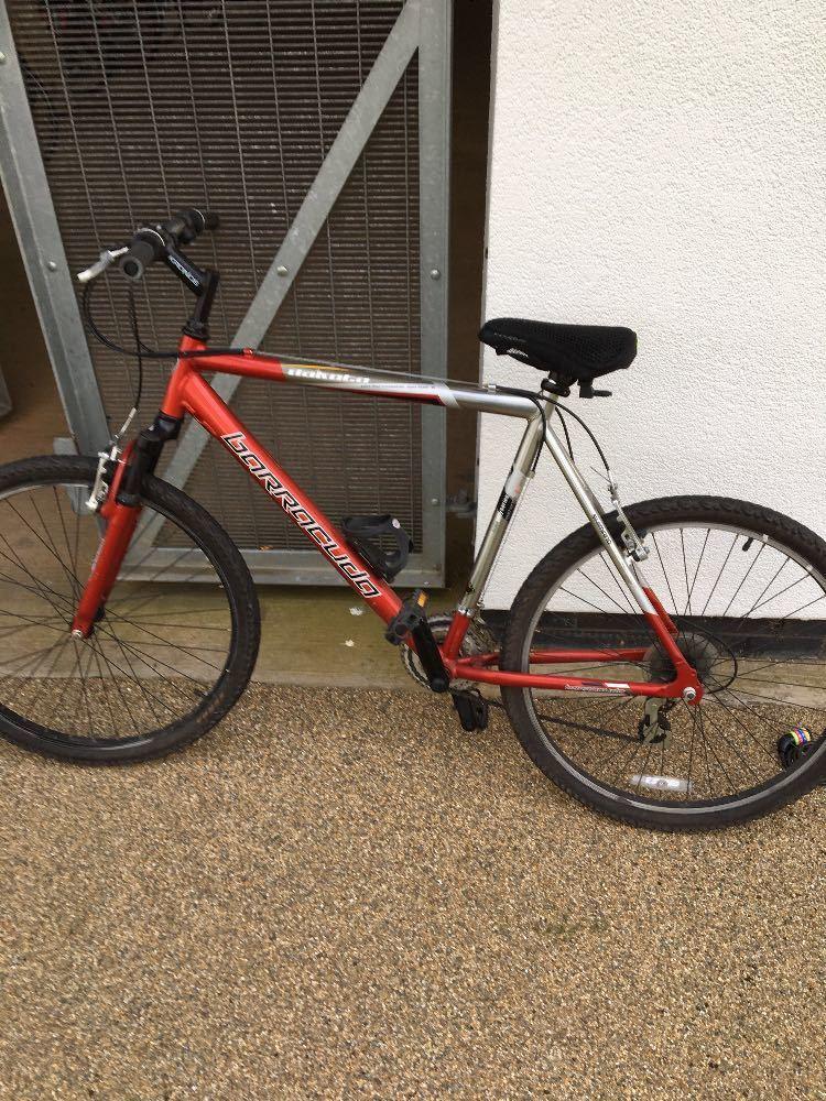 Baracuda Bicycle  in london