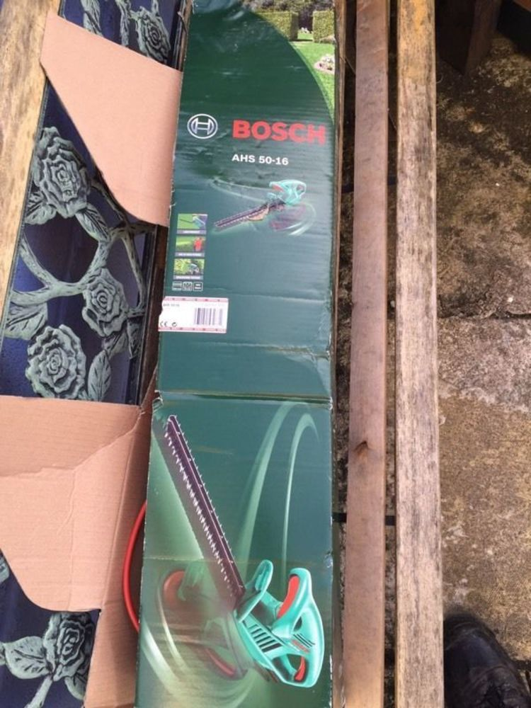 BOSCH AHS 50-16 HEDGE TRIMMER in london