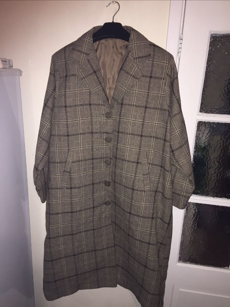 Brand new woman's coat  in london
