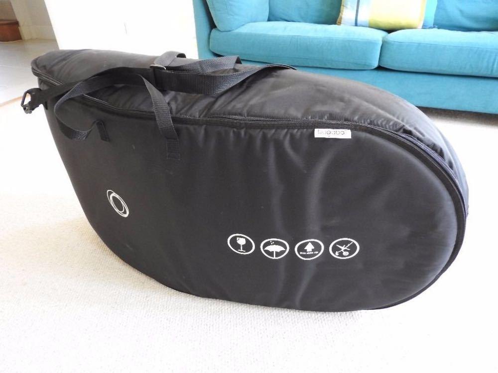 Bugaboo Wheeled Travel Bag in london