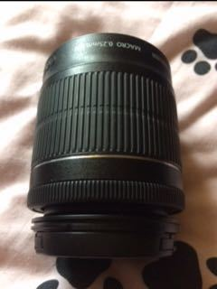 Canon 18-55mm Lens  in london