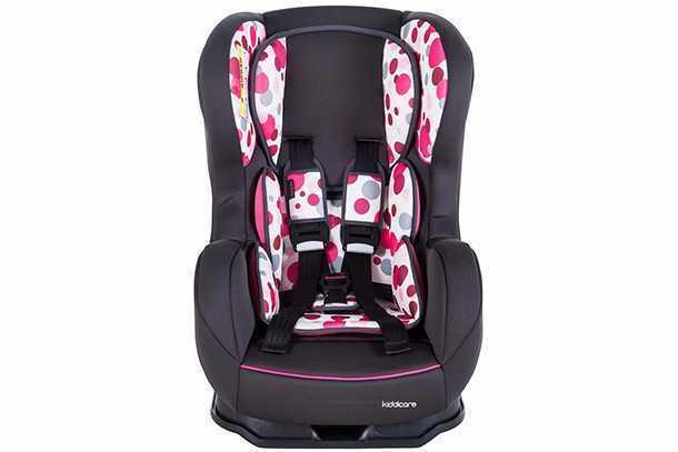 Car Seat Children in london