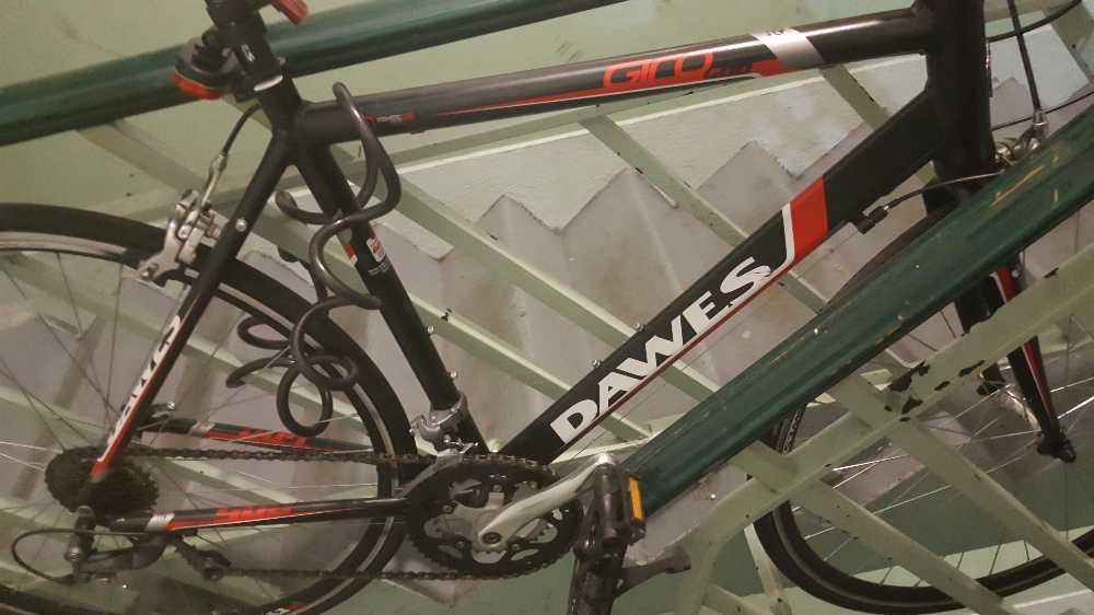 Dawes giro 700 bicycle in london