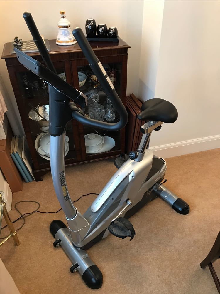 DKN exercise bike  in london