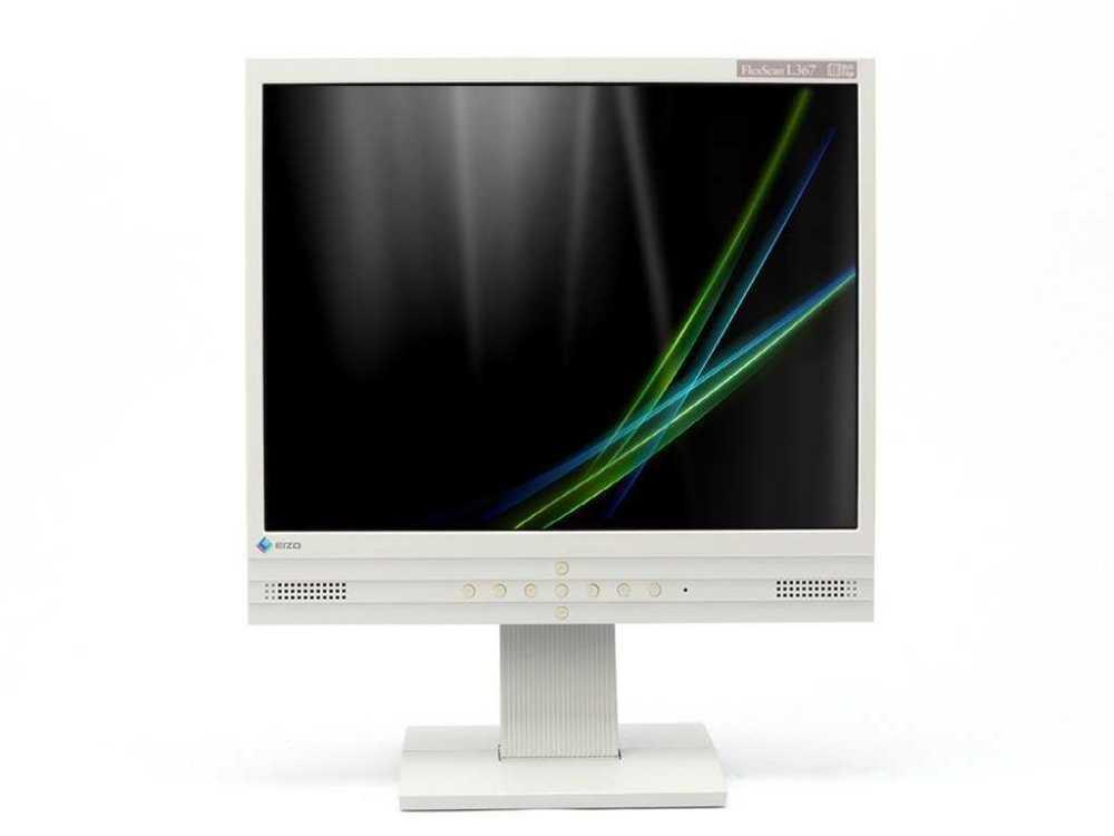 "Eizo FlexScan L367 15"" LCD Monitor in london"