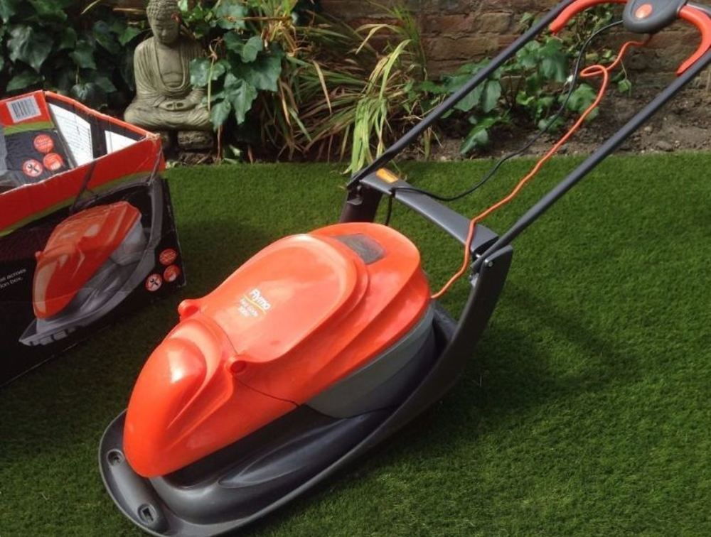 Flymo Easi Glide 300 Lawnmower in london