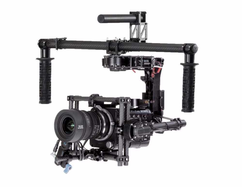 Freefly Movi M15 in london