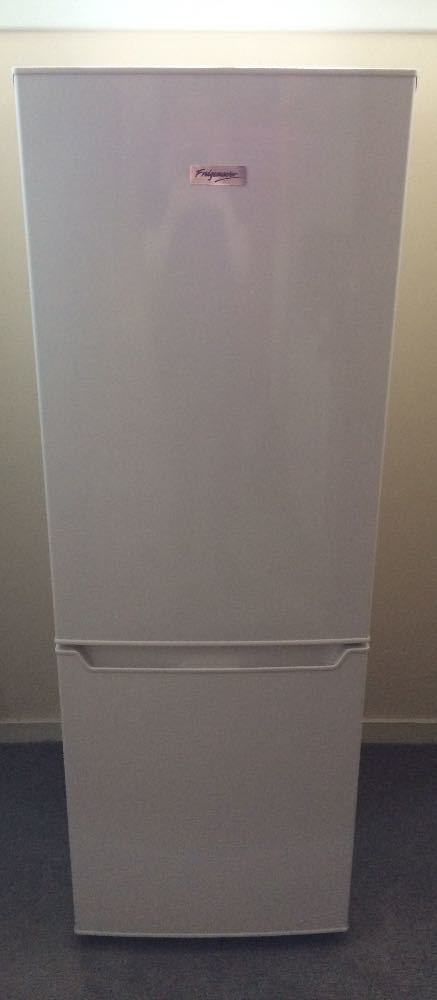 Fridge freezer, microwave and kettle in london
