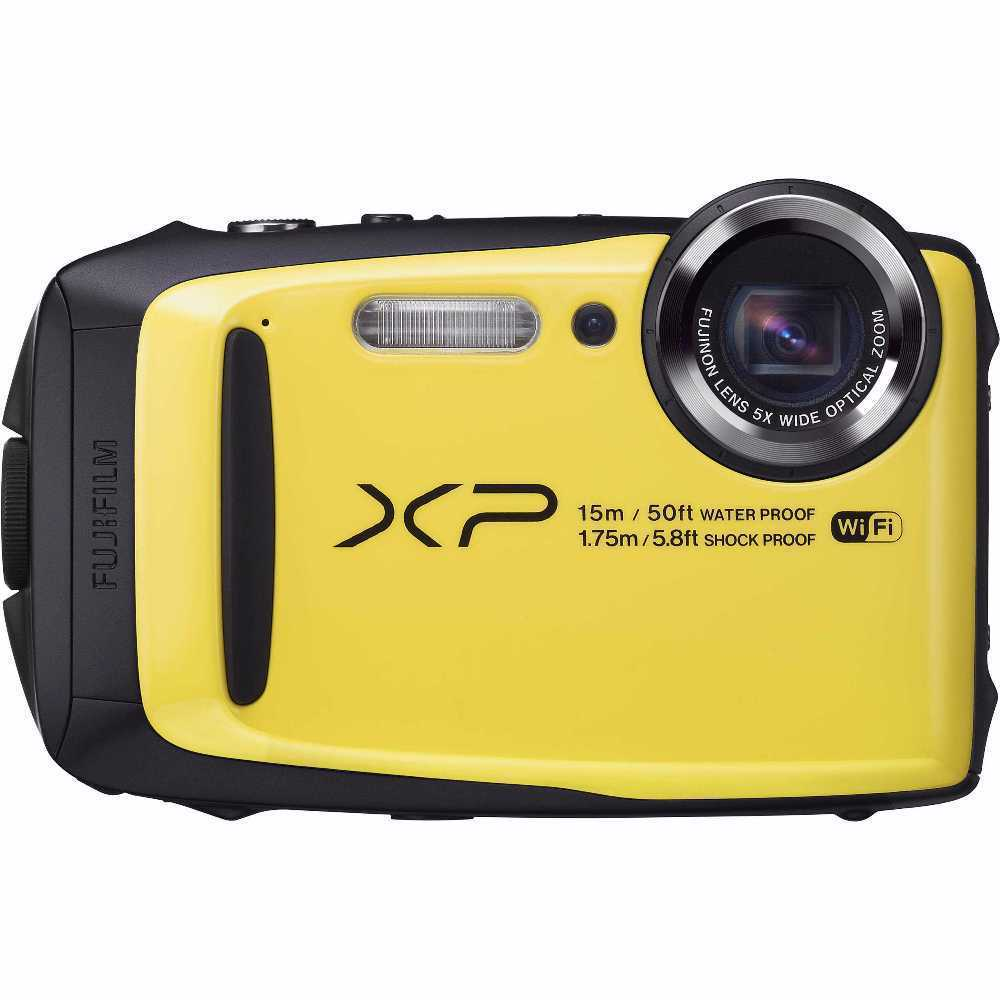 Fujifilm FinePix XP90 Tough Compact Camera in london