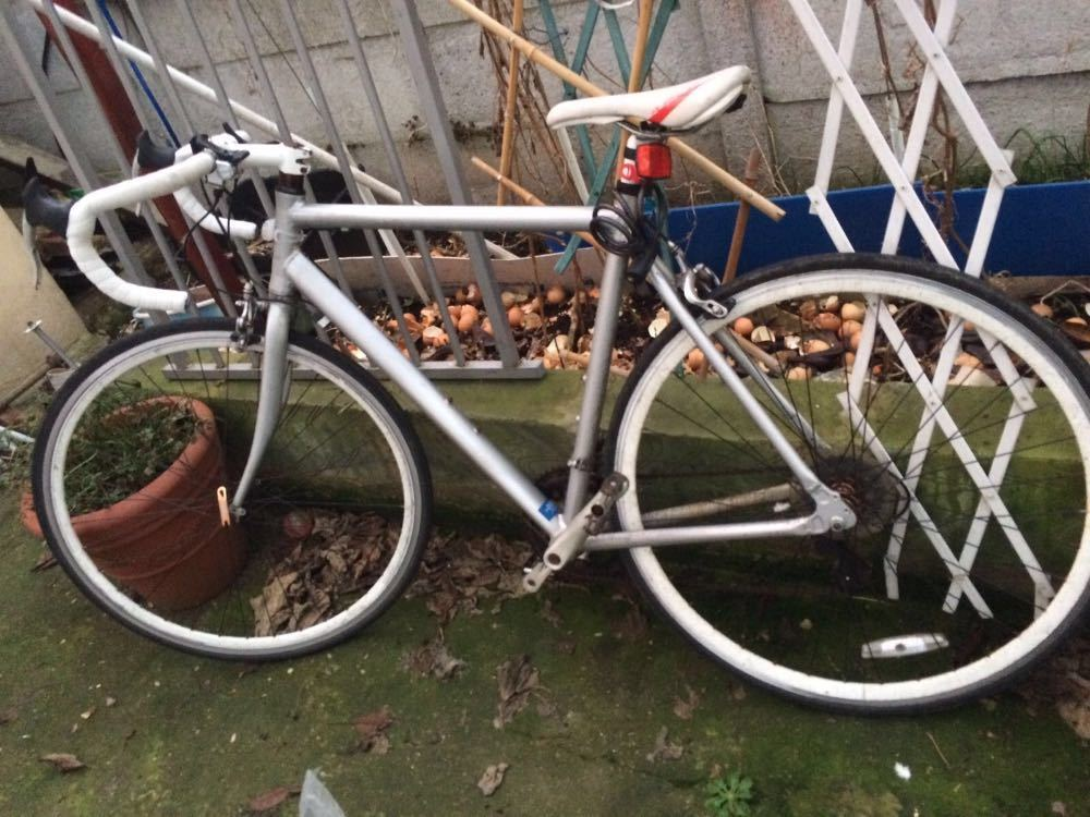 Good condition bike in london