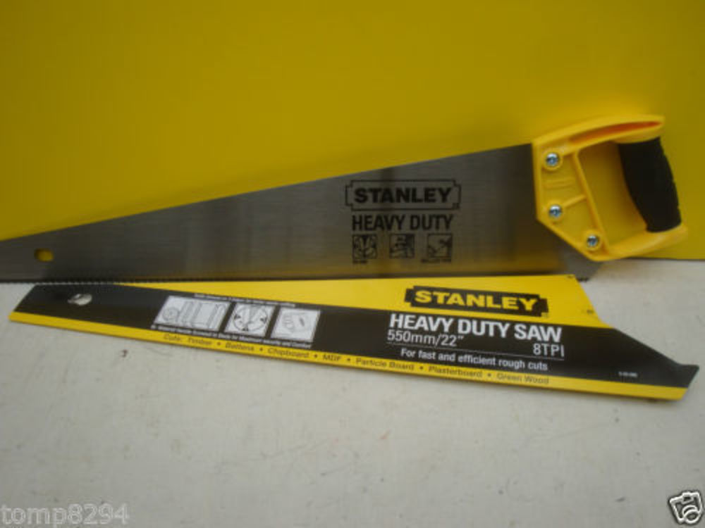 Good condition handsaw in london