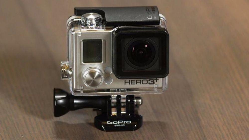GoPro Hero 3+ - Video Sports Camera in london