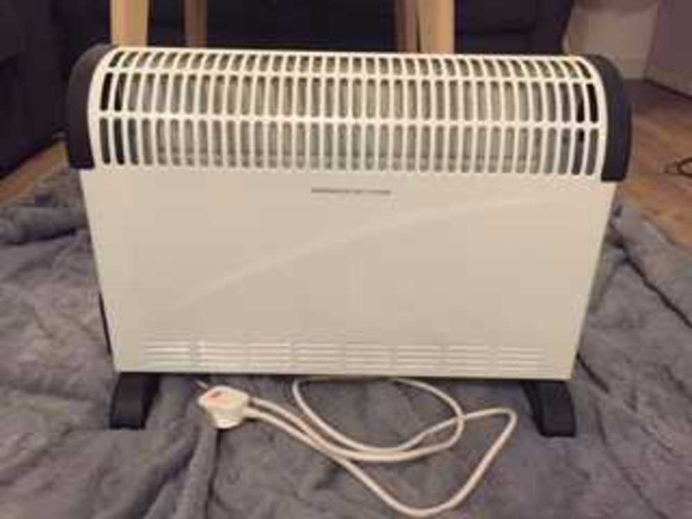 Heater with timer in london