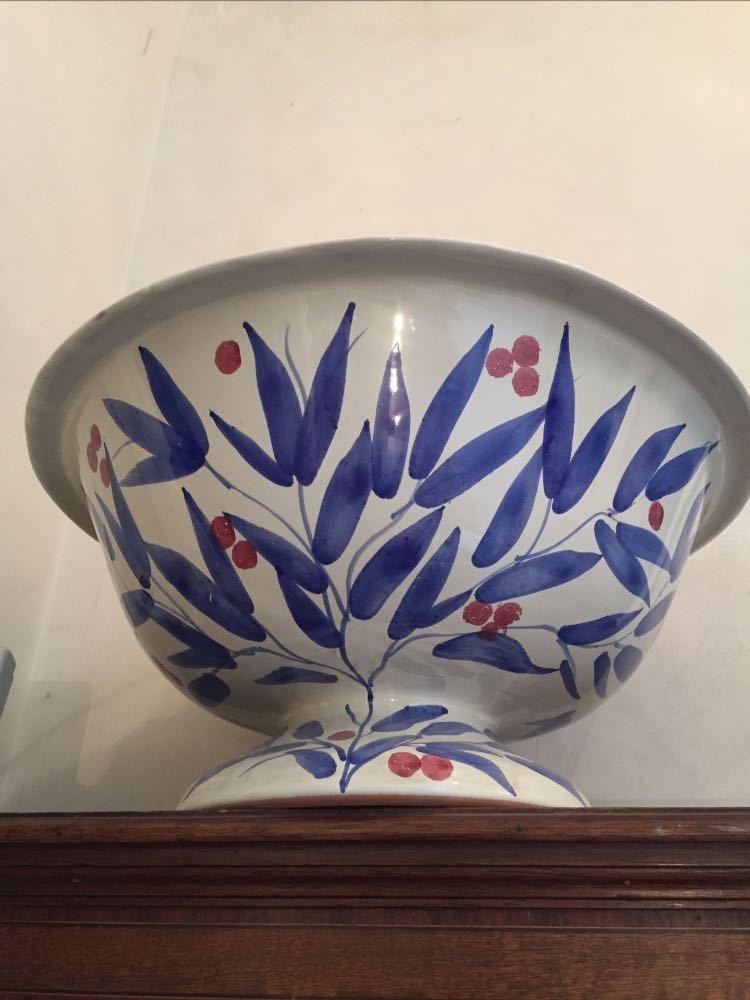 Nice large Italian bowl in london