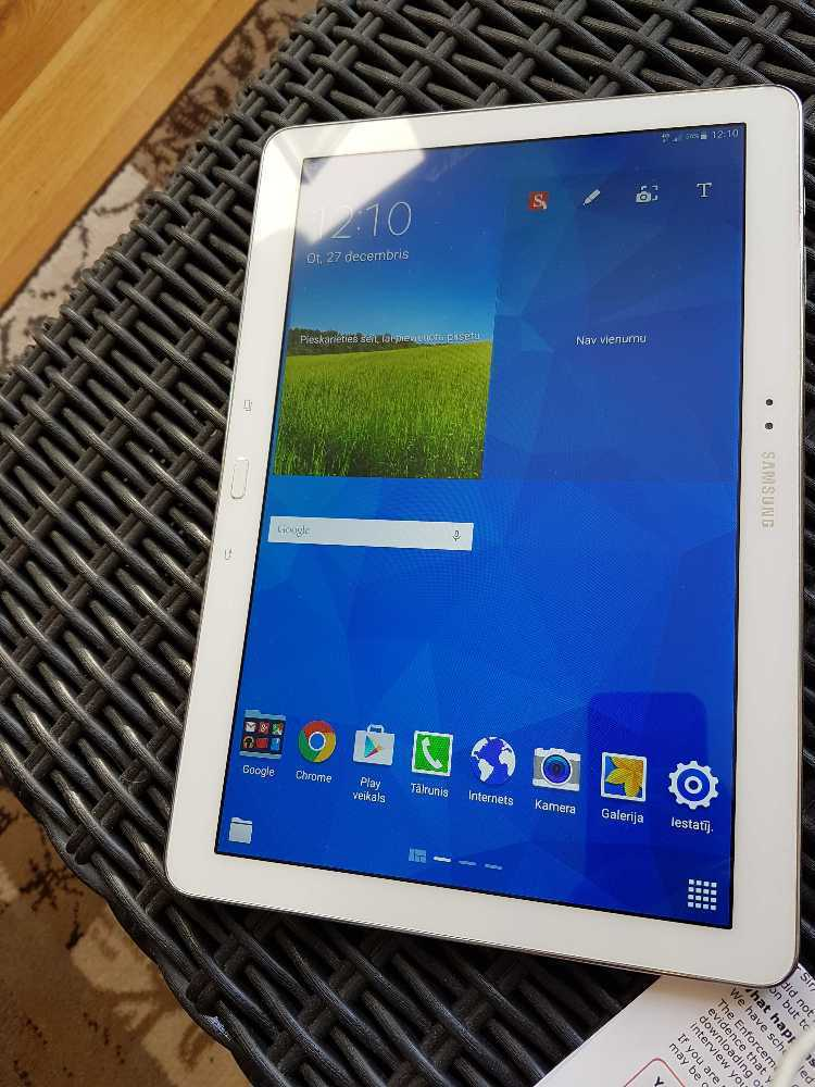samsung note pro P905 tablet 12.2 inch in london