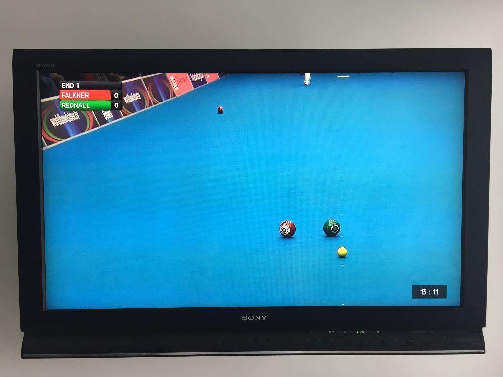 Sony Bravia HD LCD 40inch in london