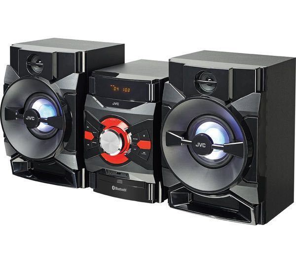 Speaker system  in london