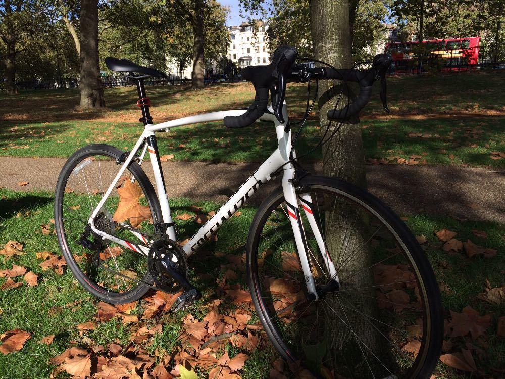 Specialized Allez Road Bike in london