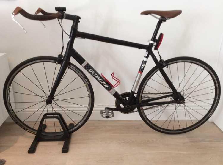 Specialized Langster Single Speed Bike in london