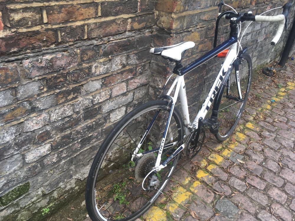 Trek 1.5 Alpha 2013 Road Bike in london