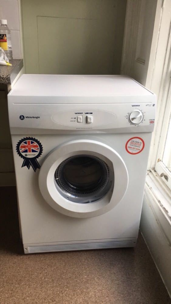 Tumble dryer  in london