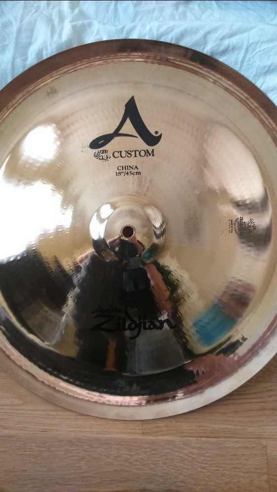 Zildjian Cymbals in london