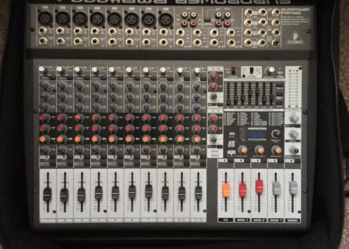 behringer pmp4000-europower-16-channel-powered-mixer-52293986.JPG