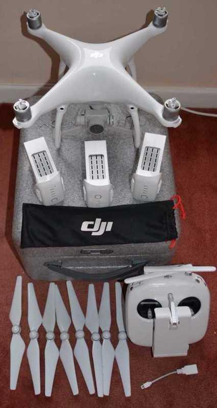 dji phantom-4--4k-drone--controller-case-2-batteries-68194157.jpg