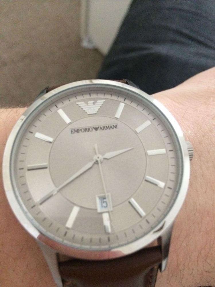 emporio armani-brown-leather-watch-42157151.jpg