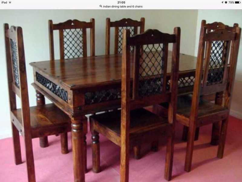 indian dinner-table--6-chairs-58087339.jpg
