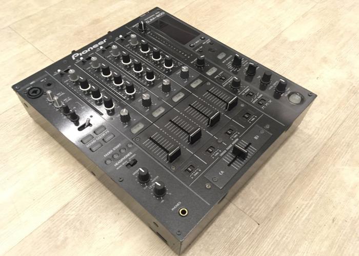 mixer dmj800-46406901.JPG