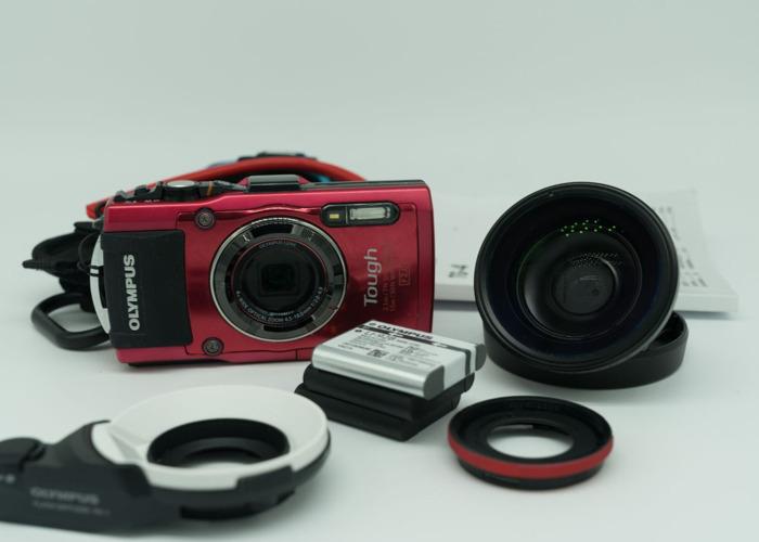 olympus tough-tg4-underwater-camera--fish-eye-lens--many-accessories-24832170.jpg