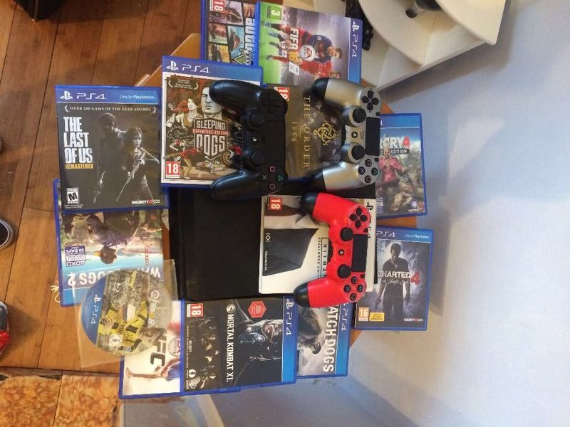 ps4 -consile-new-and-17-games--and-3-controllers-etc-42381735.jpg