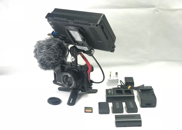 sony a6300-4k-hd-video-cage-rode-mic-monitor-46771563.JPG