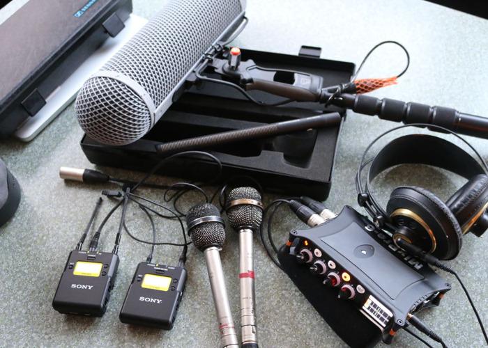 sound recorder-kit-80771978.JPG