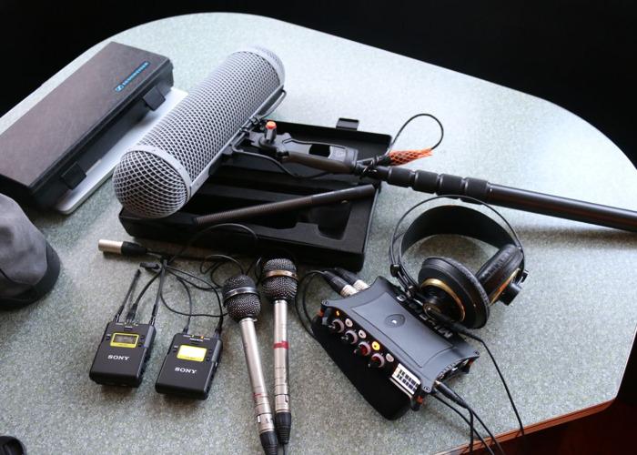 sound recorder-kit-82475695.JPG