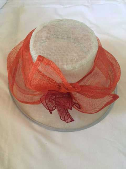 special occasion-hat-pale-mint-with-red-and-orange-trim-31951804.jpg