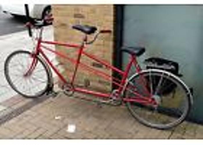 stylish red-pashley-tandem-bicycle-21003950.jpg