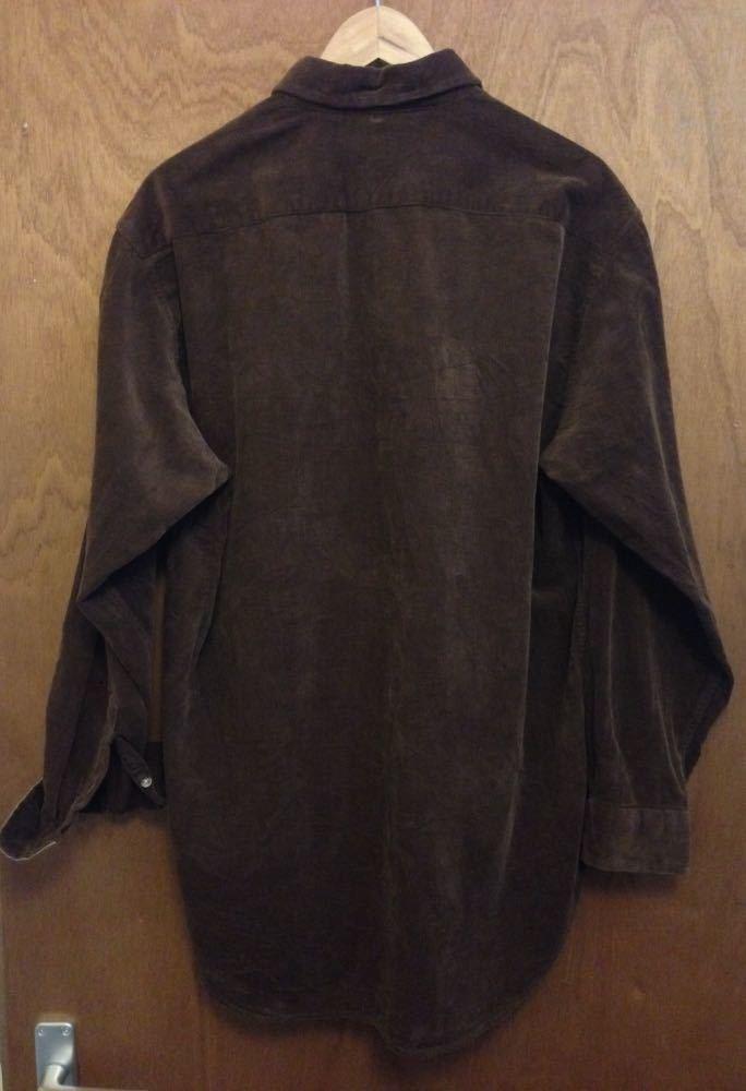 tommy hilfiger-brown-corduroy-shirt-m-11076607.jpg