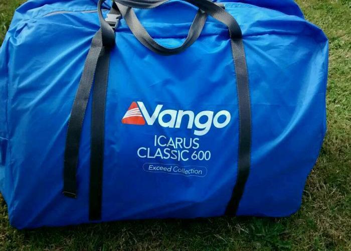 ... vango icarus-600-6-man-family-tent-86752084.JPG & Rent Vango Icarus 600 6 Man Family Tent | Fat Lama