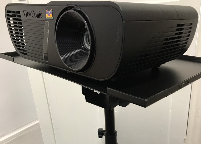 viewsonic hdmi-projector-90502409.JPG